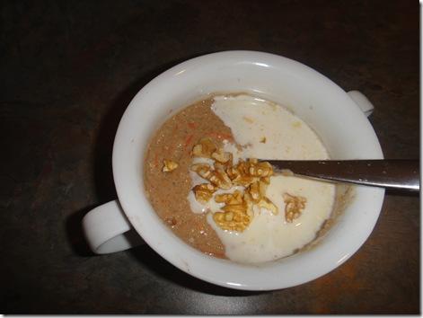 carrot oatmeal 003
