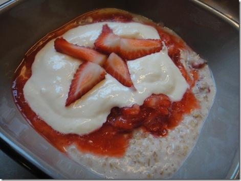 cheesecake oatmeal 005
