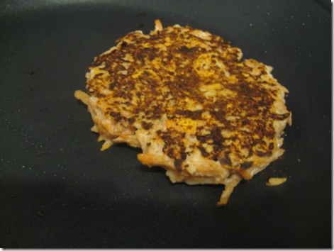 sweet potato pancake 002