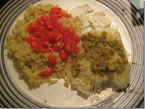 fluffy quinoa 012